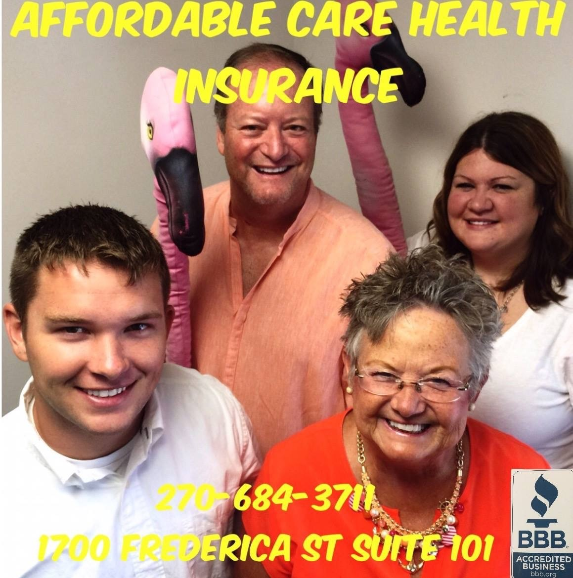 About Affordable Care Insurance